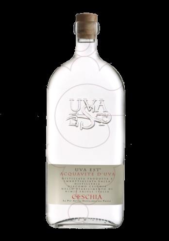 Acquavite d'Uve Ceschia