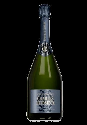Champagne Brut Reserve Charles Heidsiek