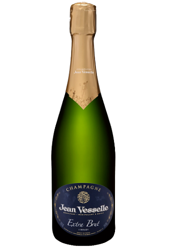 Champagne Extra Brut Jean Vesselle