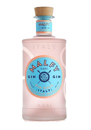 Gin Malfy Pompelmo Rosa