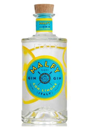 Gin Malfy Limone