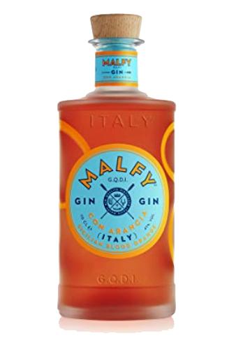 Gin Malfy Arancia Rossa