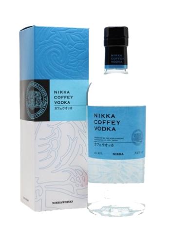 Vodka Coffey Nikka