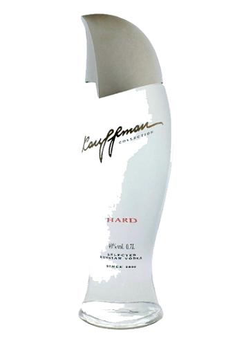 Vodka Kauffman Hard