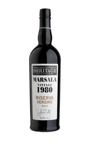 Marsala 1980 Heritage