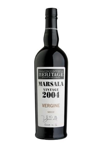 Marsala 2004 Heritage