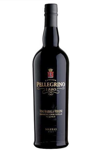 Marsala Soleras Dry Pellegrino