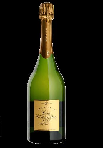 Champagne William Deutz