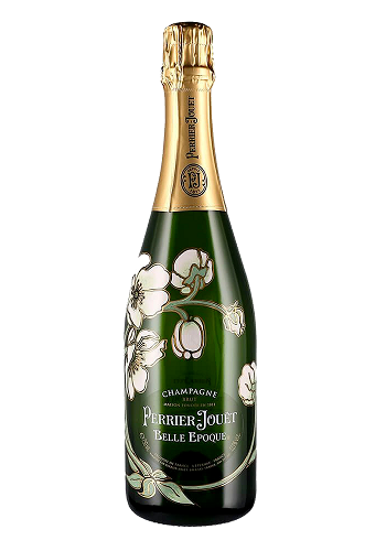 Champagne Belle Epoque Perrier Jouet