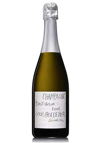 Champagne Brut Nature 2006 Roederer