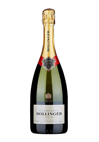 Champagne Special Cuvée Bollinger
