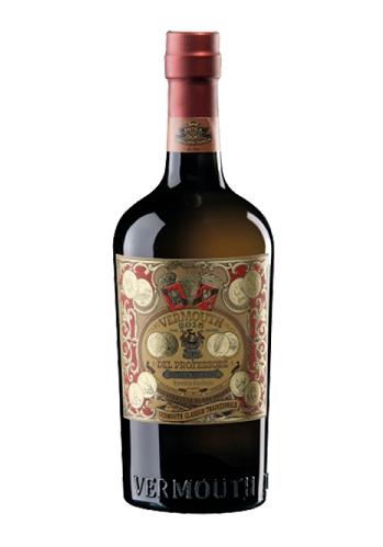Vermouth Bianco del Professore