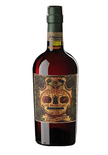 Vermouth Rosso del Professore