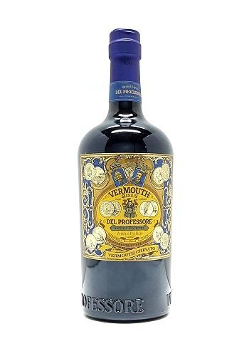Vermouth Chianato del Professore