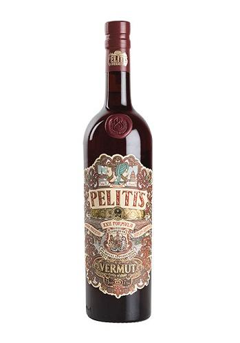 Vermouth Pelitis