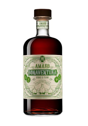 Amaro Erbe e Fiori Bonaventura