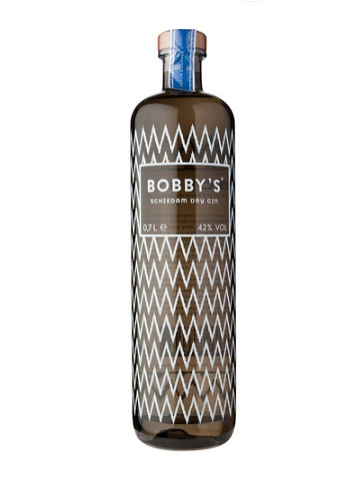Gin Bobby's