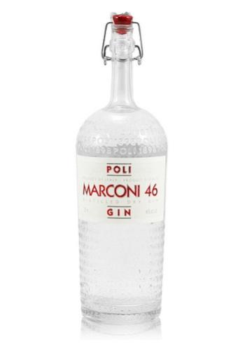 Gin Marconi 46 Poli